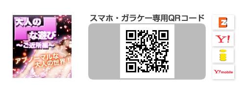大人のHな遊び ~ご近所編~:スマホ・ガラケー